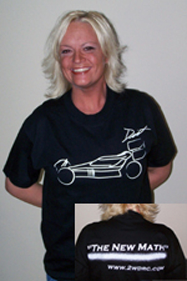 "X-Factory XA-A074 Tシャツ Brian ""The Dirt"" Kinwald(L)"
